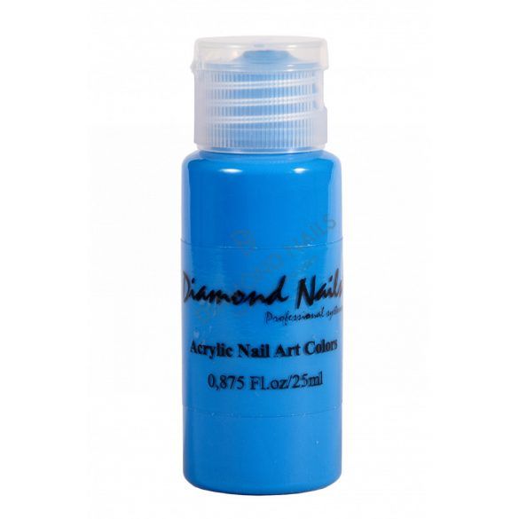 DN041 Acrylic nail art color 25ml
