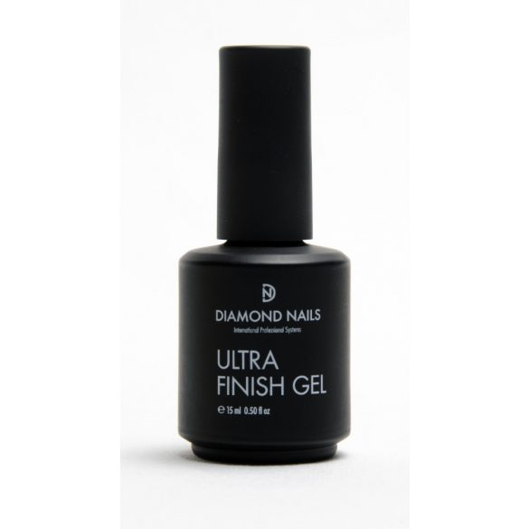 Ultra Finish Gel