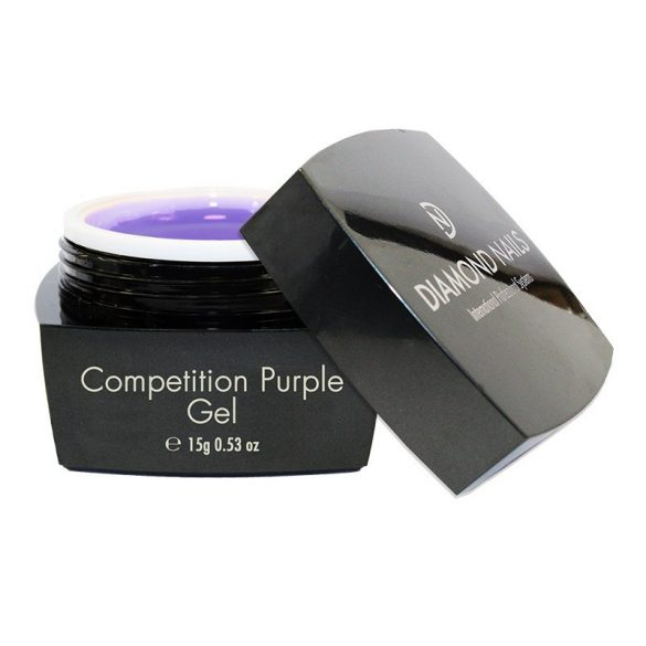 Competition Purple Gel 15g