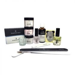 Advanced Acrylic Nails Starting Kit
