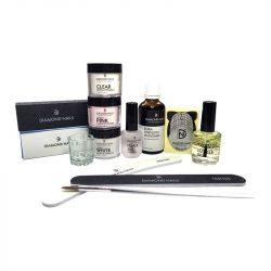 Advanced Acrylic Nails Starting Kit