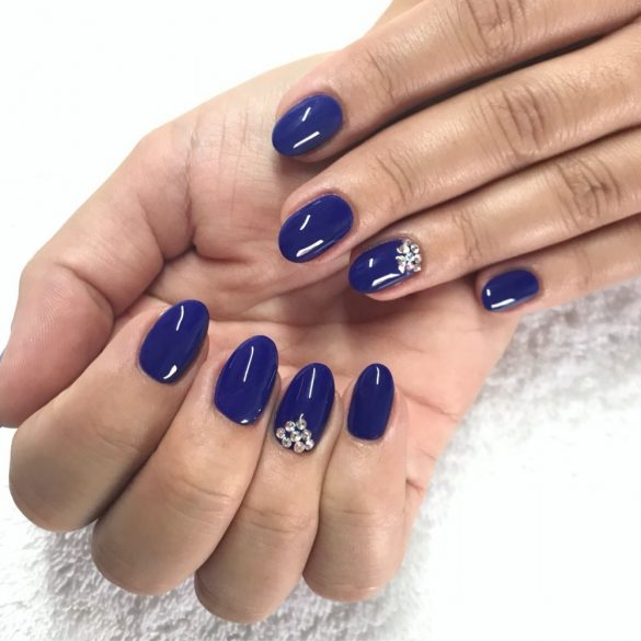 Gel Nail Polish - DN001
