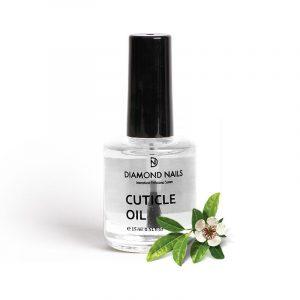 Cuticle Oil, Tea tree 15 ml