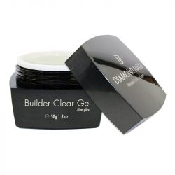 Builder Clear Fiberglass Gel 50gr