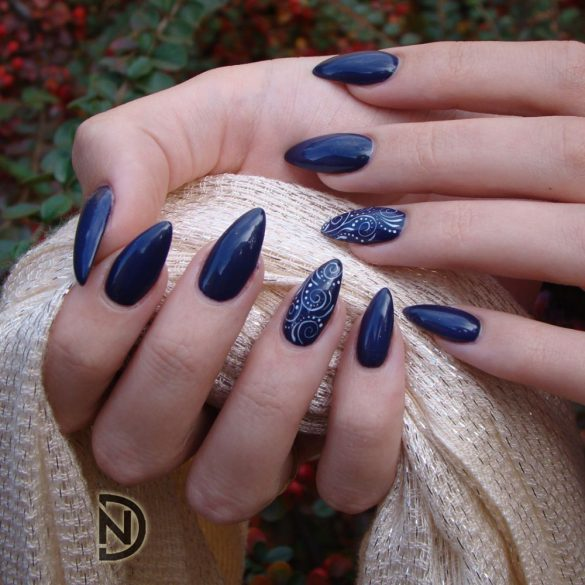Gel Nail Polish - DN037