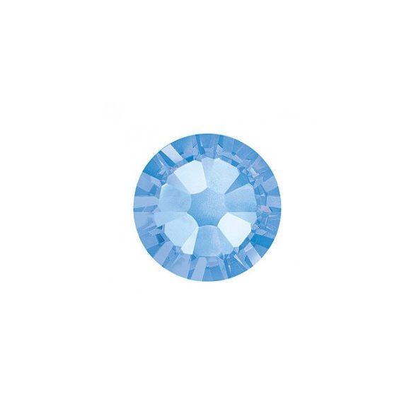 Light Sapphire Rhinestones,  20pcs