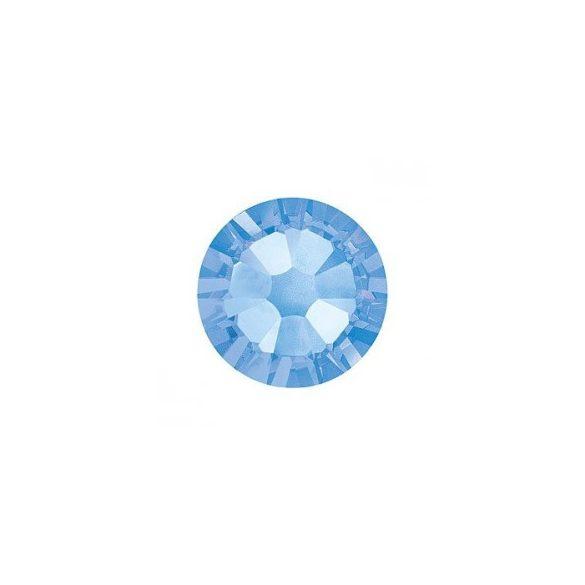 Light Sapphire Rhinestones, 50pcs