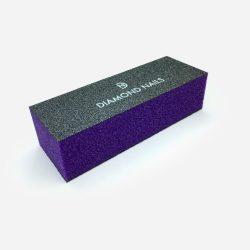 Purple Buffer, 3 Sided