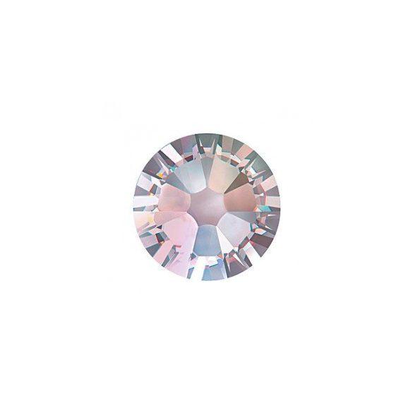 Crystal AB Rhinestones, 100pcs
