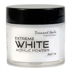 Extra White Acrylic Powder 28gr