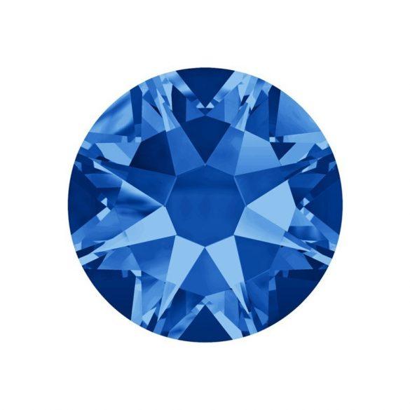 Sapphire Rhinestones, 100pcs