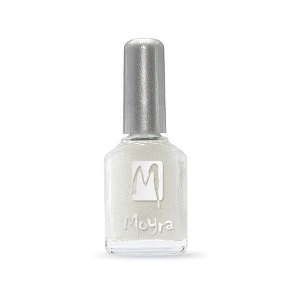 Moyra Nail Polish #4