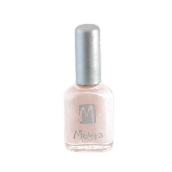 Moyra Nail Polish #8