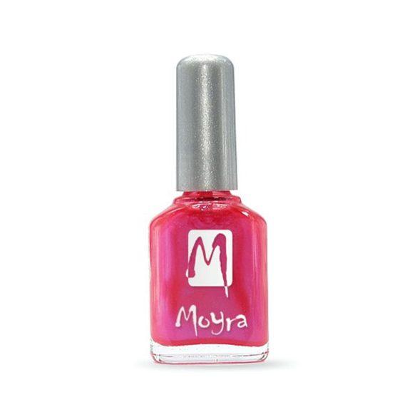 Moyra Nail Polish #14