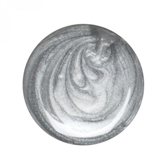 Silver Color Gel 5g #001