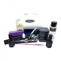 Medium Gel Nails Starter Kit