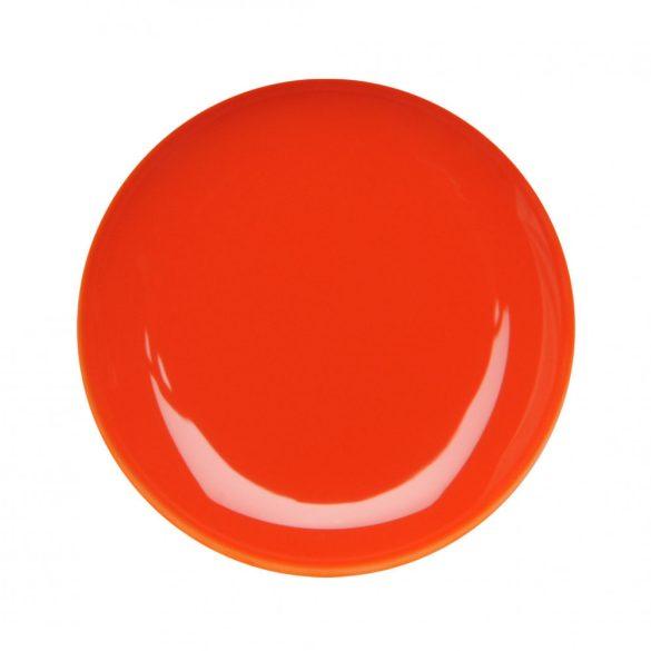 Orange Nail Color Gel 5gr # 022