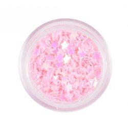 Light Pink Stars