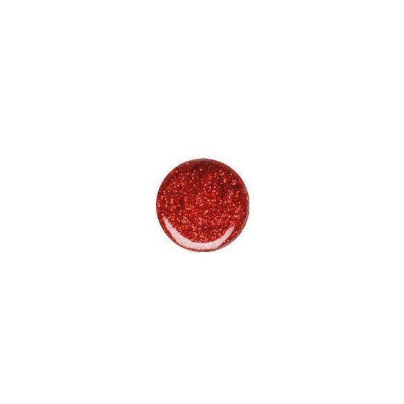 Glitter Gel - Red 5gr #070
