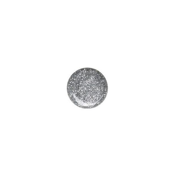 Glitter Gel - Silver 5gr #077