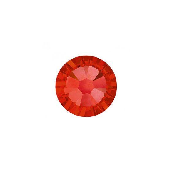 Large Red Rhinestones, 100pcs
