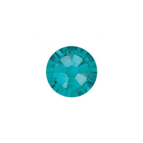 Large Turquoise Rhinestones, 100pcs