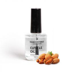 Cuticle Oil, Almond 15ml