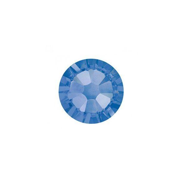 Large Sapphire Rhinestones, 100pcs