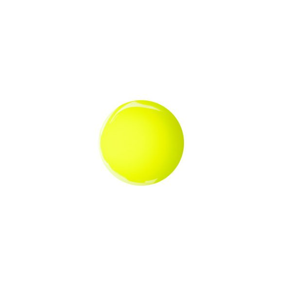 Neon Yellow Color Gel 5g #050