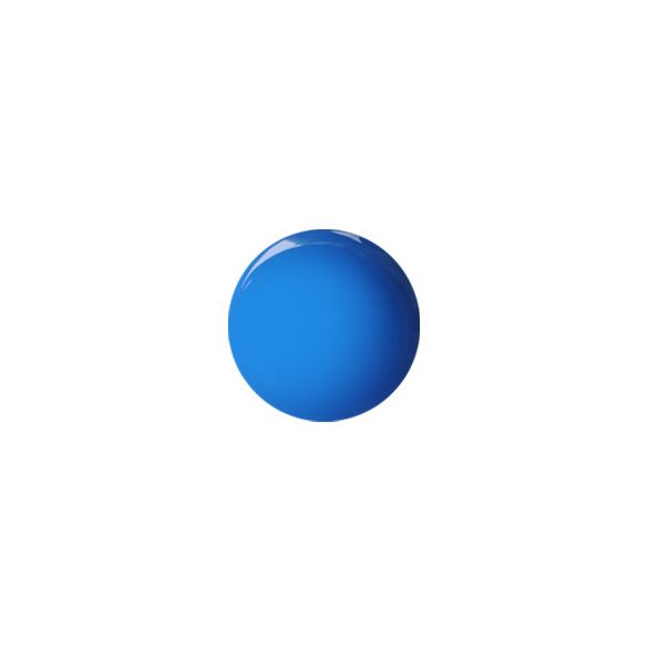 Neon Blue Color Gel 5g #054