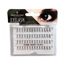 Short Eyelashes